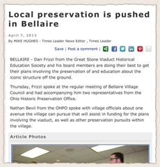 Ohio Historic Preservation